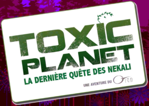 Toxic Planet GIGN